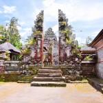 Pura Mengening, Tampaksiring, Bali