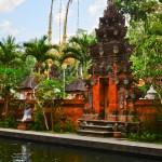 Tirta Empul in Bali